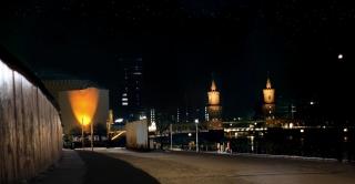 18Oberbaumbrücke bei Nacht OW