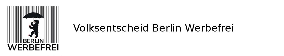 Berlin Werbefrei